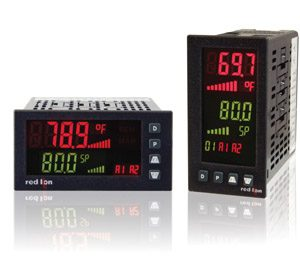 Red Lion PAX2C PID Controller