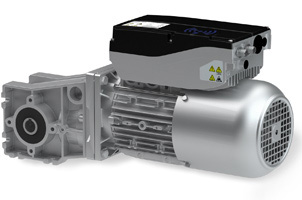 Smart motor world industrial reporter for Smart drive motor controller