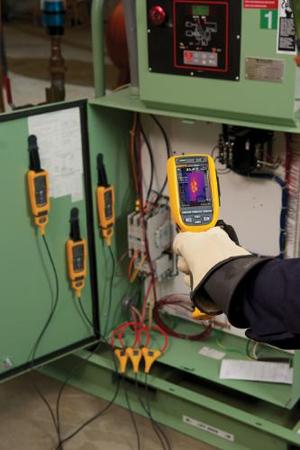 Wireless Test Tools CNX™ - Fluke, USA - World Industrial
