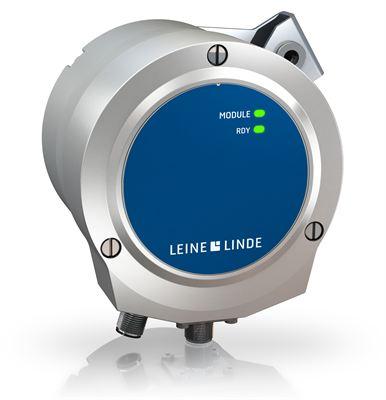 Leine & Linde Drive-CliQ Encoders