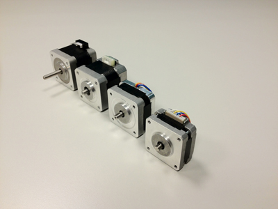 3 phase stepper motors fulling motor world industrial for 3 phase stepper motor
