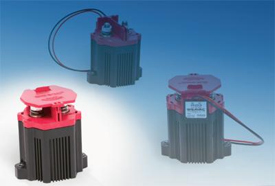 High Voltage DC Contactors HX22 - World Industrial Reporter