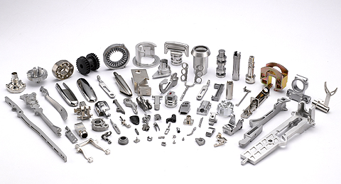 Metal Injection Molding Set to Replace One-Off Process Machined