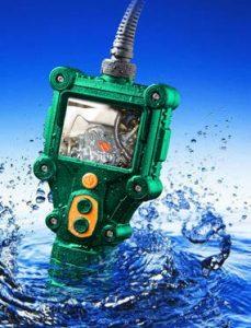 Paul N Gardner Company Waterproof Borescopes BR300 & BR350