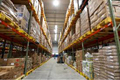warehouse optimization