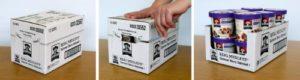 HB Fuller tear tape system