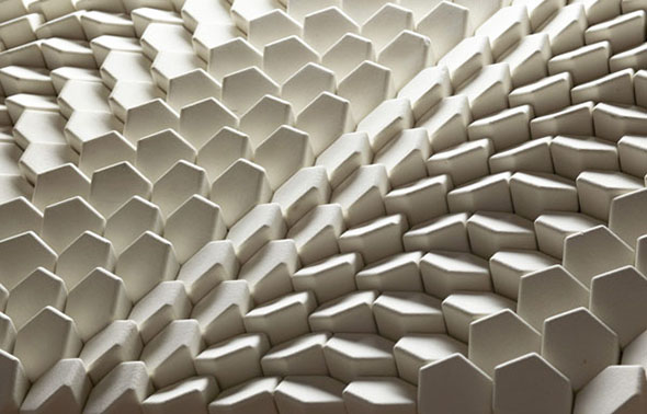 interiors_giles_miller_4. Innovative new materials ...