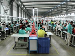 China's China! Ethiopia Vies for China's Vanishing Factory