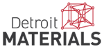 Detroit Materials Logo