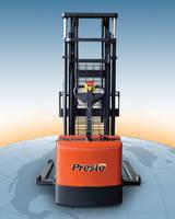 Presto Lifts PowerStak Model PPS-3000-AS Heavy Duty Pallet Stacker