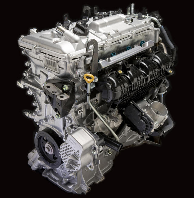 toyota s next gen prius to possess engine with 40 thermal rh worldindustrialreporter com