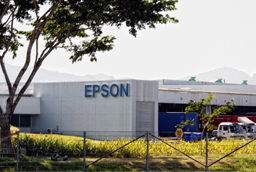 EPSON: Philippines' Low Wage Rates Makes It the Perfect