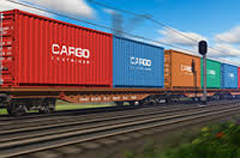 intermodal efficiencies
