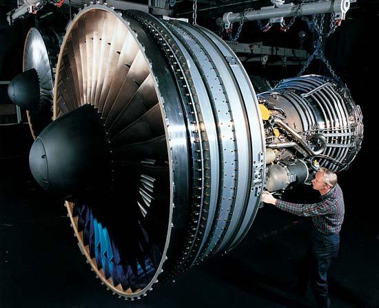 Pratt & Whitney Bets Big on Big Data Analytics - World