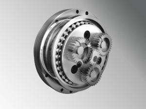 Nabtesco Cycloidal Gears RF-P Series
