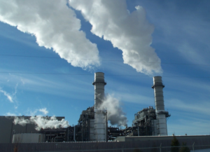 Mercury Scrubbers At Power Plants To Reduce Other Harmful