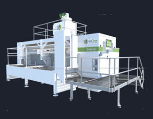 ExOne Exerial Industrial 3D Printing System