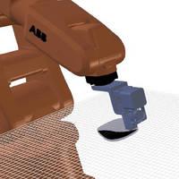 Arevo Labs Robotic 3D Printer