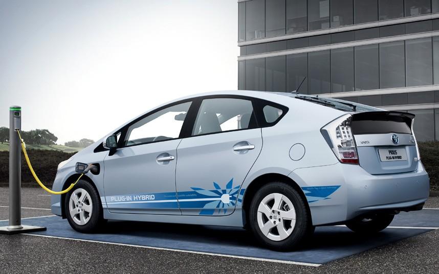 Toyota Hybrid Cars >> Hyundai Toyota Create Hybrid Car Sales History World Industrial