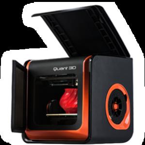Quant 3D Printer Q300