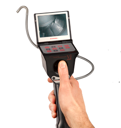 RF System Lab VJ-Advance Articulating Video Borescopes