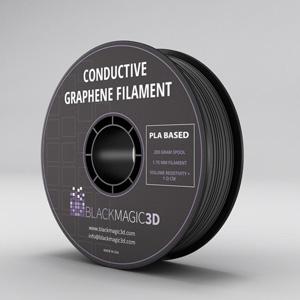 Graphene 3D Lab Conductive Graphene Filament