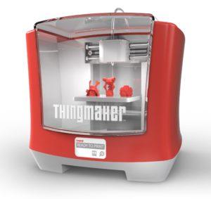 "ThingMakerâ""¢ 3D Printer 2"