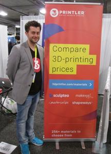3D Printler