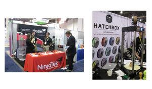 NinjaTek Hatchbox 3DFuel