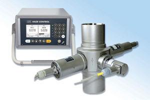 optek Photometric Converter Haze Control 4000