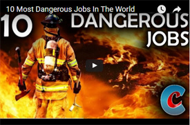 Most Dangerous Jobs