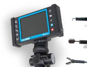 IT Concepts Video Borescope iRis DVRx-WC