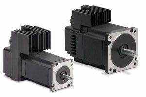 Integrated servo motor drive controller acsi new product for Integrated servo motor and drive