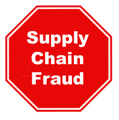 Supply Chain Fraud