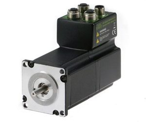 Programmable Integrated Stepper Motors Mis231 Mis234 Quickstep