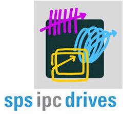 SPS Drives Logo