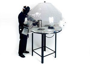 HFT Flexible Welding Chamber Argweld®