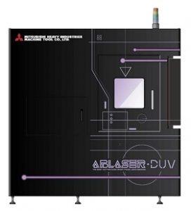 MHI Micromachining Laser ABLASER-DUV