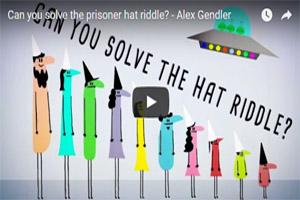 prisoner hat puzzle