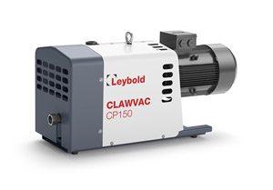 Leybold dry vacuum pump CLAWVAC