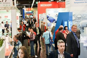 sensor+test 2017 exhibitors