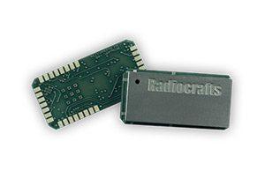 Radiocrafts RF Module Platform RC18x0