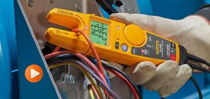 Fluke T6 Electrical Tester