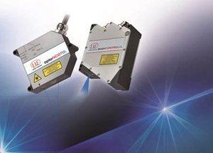 Micro-Epsilon Blue Laser Technology