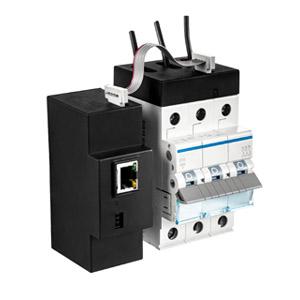 Gossen Metrawatt Energy Consumption Measurement System ENERGYSENS