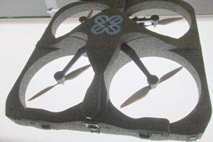 EYESEE drone CES 2018