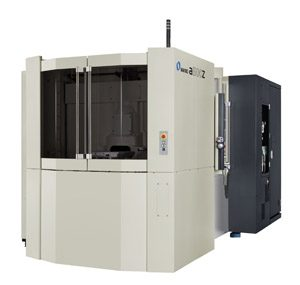 5-Axis Machining Center a500Z | New Product Review