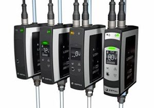COVAL Intelligent Vacuum Pumps LEM+ and LEMAX+