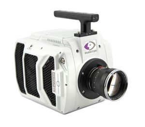 Vision Research Ultra high Speed Camera Phantom® v1840