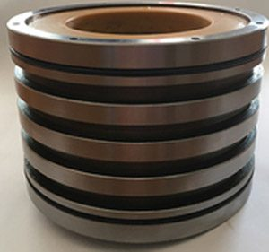 NUM Direct Drive Torque Motors TMX Series